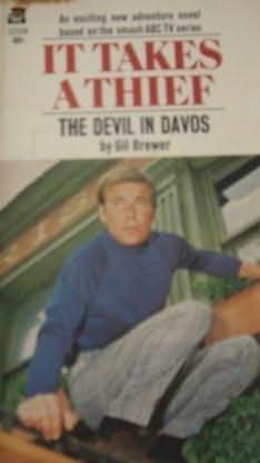 book cover of The Devil in Davos