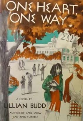 book cover of One Heart, One Way
