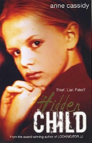 book cover of The Hidden Child