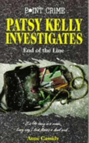 book cover of End of the Line