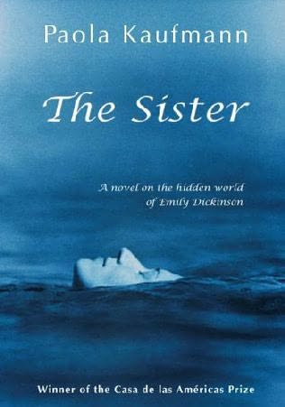 book cover of The Sister