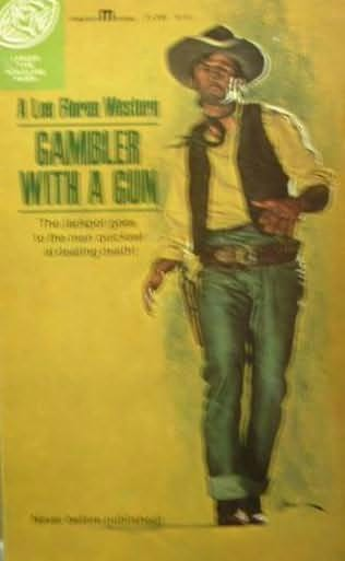 book cover of Gambler With a Gun