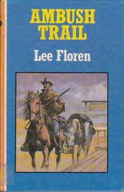 book cover of Ambush Trail