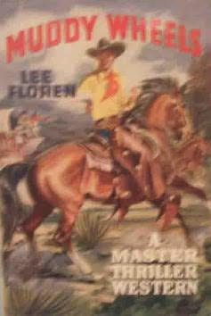 book cover of Muddy Wheels