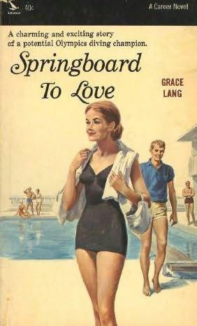 book cover of Springboard to Love