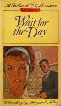 book cover of Wait for the Day