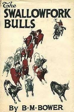 book cover of The Swallowfork Bulls