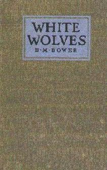 book cover of White Wolves