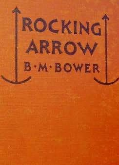 book cover of Rocking Arrow