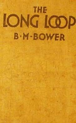book cover of The Long Loop