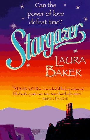 book cover of Stargazer
