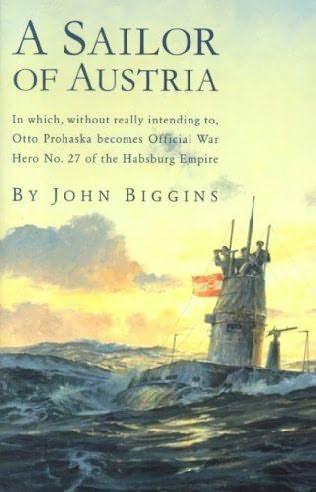 book cover of A Sailor of Austria