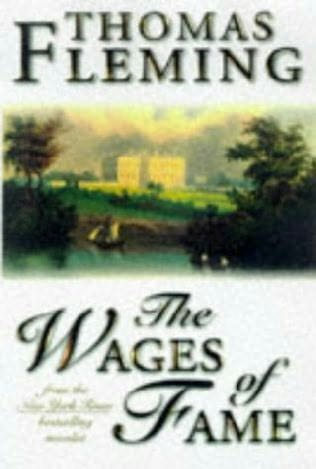 book cover of The Wages of Fame