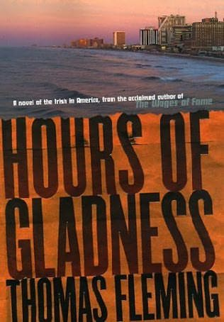 book cover of Hours of Gladness