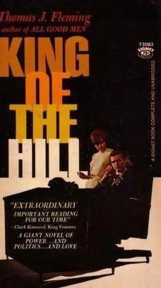 book cover of King of the Hill