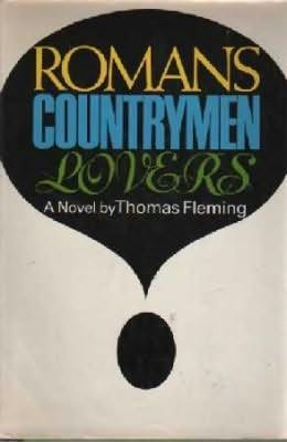 book cover of Romans, Countrymen, Lovers