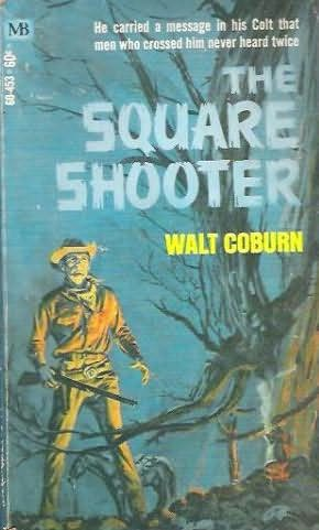 book cover of The Square Shooter