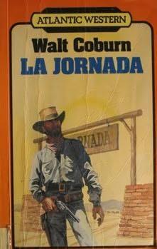 book cover of La Jornada