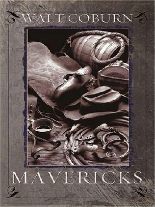 book cover of Mavericks