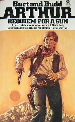 book cover of Requiem for a Gun