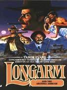 book cover of Longarm and the Arizona Ambush