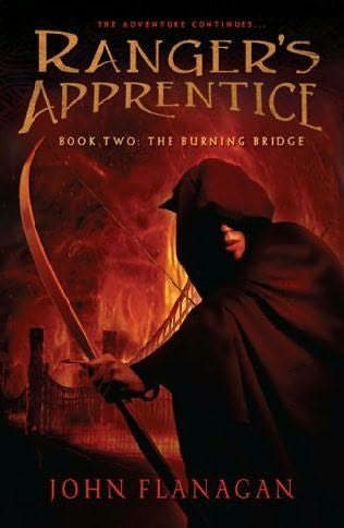 rangers apprentice the burning bridge book report The ranger's apprentice book 2 the burning bridge  ranger's apprentice report card --possibly will find this pin and more on rangers apprentice by lauren buys.