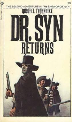 Dr. Syn Returns