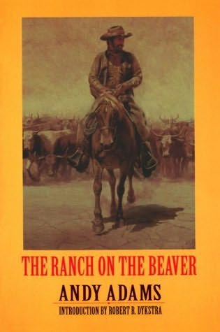 book cover of The Ranch On the Beaver