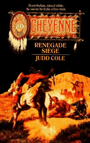 book cover of Renegade Siege
