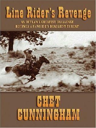 book cover of Line Rider\'s Revenge