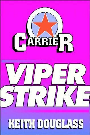 book cover of Viper Strike