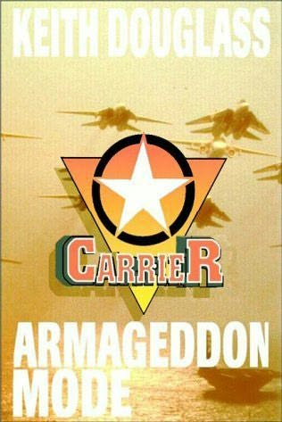 book cover of Armageddon Mode