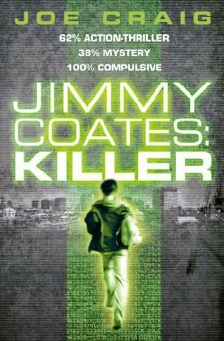Jimmy Coates : Killer