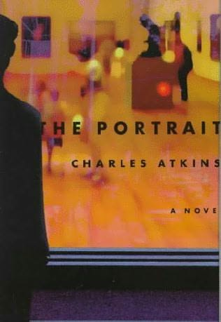 book cover of The Portrait