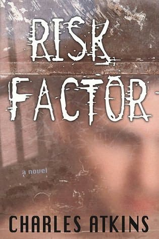 book cover of Risk Factor