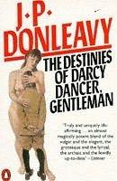 book cover of The Destinies of Darcy Dancer, Gentleman
