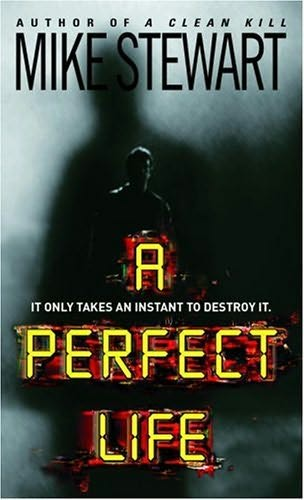 book cover of A Perfect Life