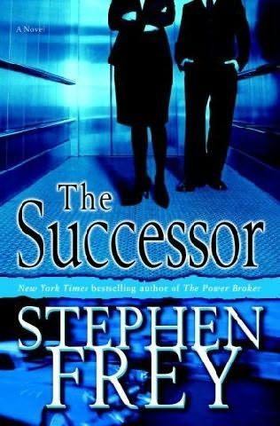 book cover of The Successor