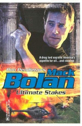book cover of Ultimate Stakes
