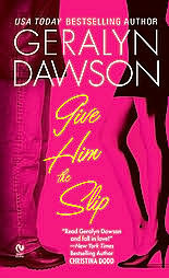 book cover of Give Him the Slip