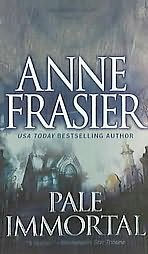 book cover of Pale Immortal