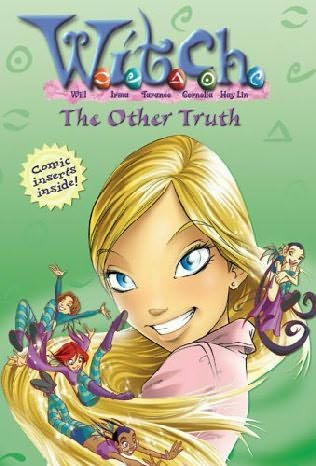 book cover of The Other Truth
