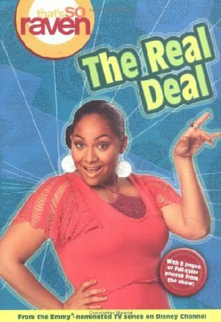 book cover of The Real Deal