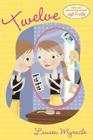 book cover of Twelve