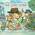 book cover of The Lost Wish
