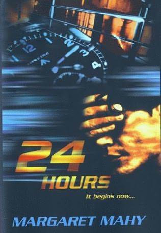 book cover of Twenty-four Hours