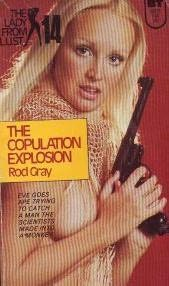 book cover of The Copulation Explosion