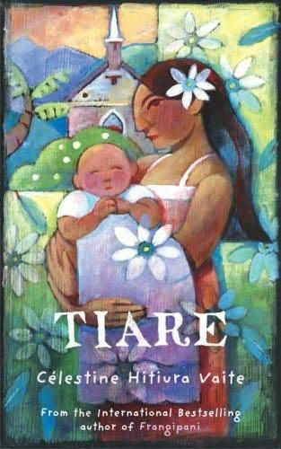 book cover of Tiare