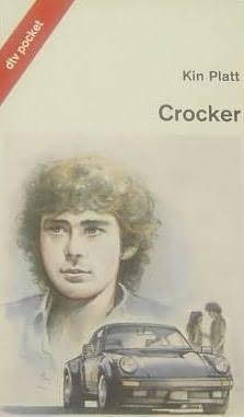 book cover of Crocker