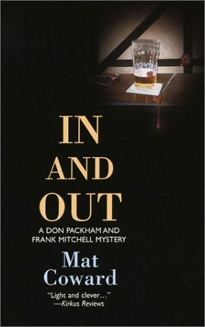 book cover of In and Out